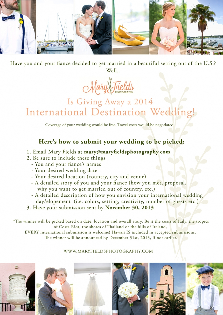 International Wedding Giveaway2014-Round2blog