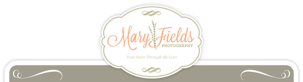 Mary Fields Photography Blog logo